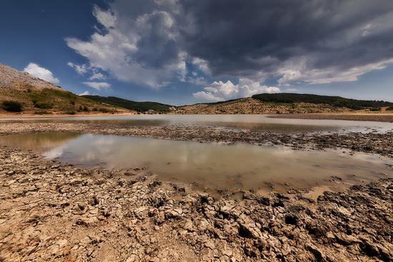 Lago Tre Arie - Tortorici (2295 clic)