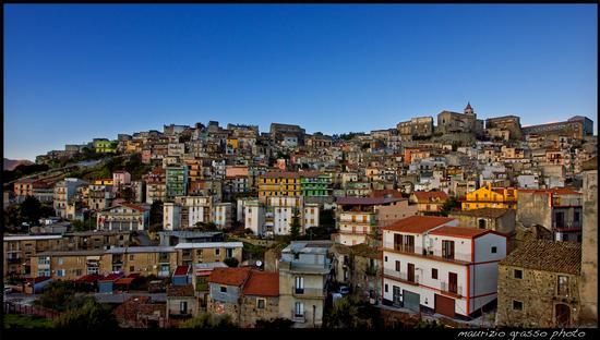 panoramica... - Castiglione di sicilia (2345 clic)