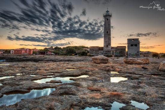 Faro S.Croce - Augusta (2022 clic)