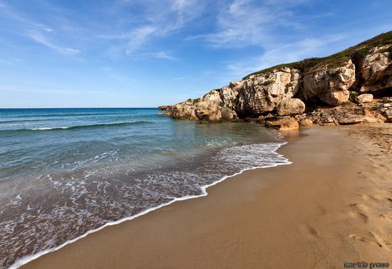 Spiaggia Calamosche - Vendicari (4239 clic)