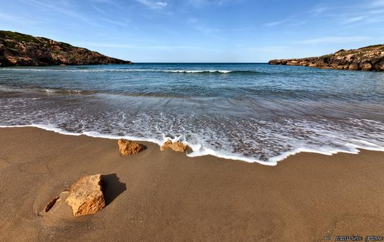 Spiaggia Calamosche - Vendicari (4586 clic)