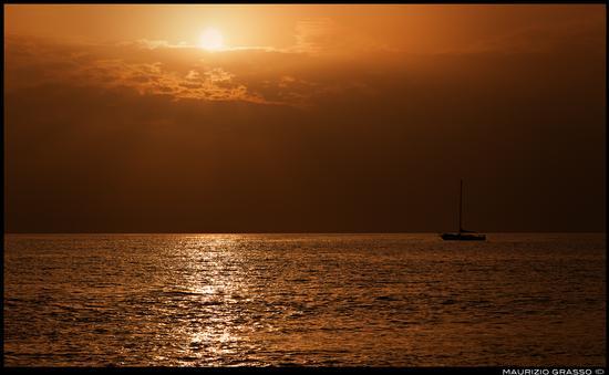 ...sunset... - Isola delle correnti (2979 clic)