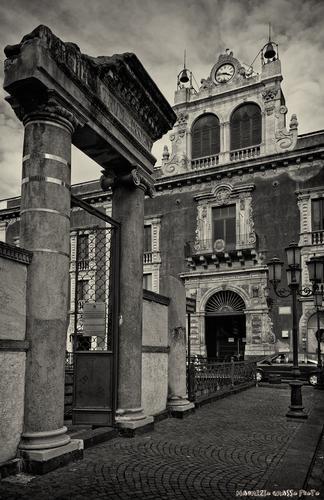 Centro storico Catania (2425 clic)