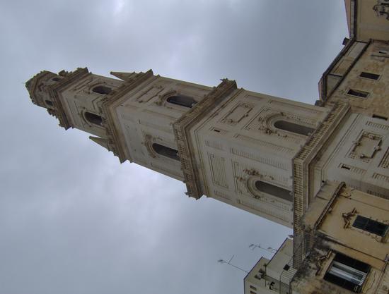 campanile del duomo di lecce (1537 clic)