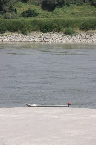 la sulitudine sul grande fiume - Pegognaga (1427 clic)