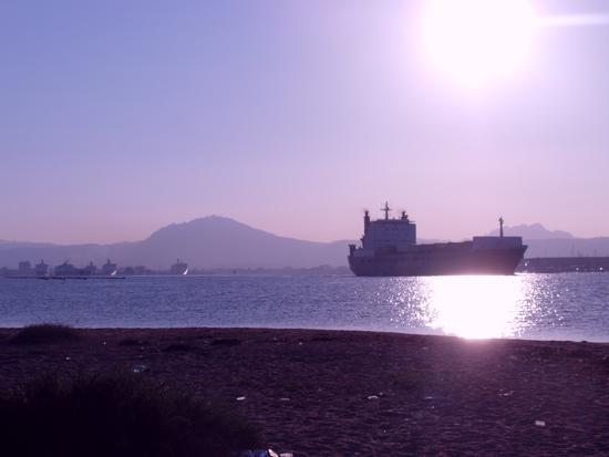 golfata del porto di olbia (2672 clic)