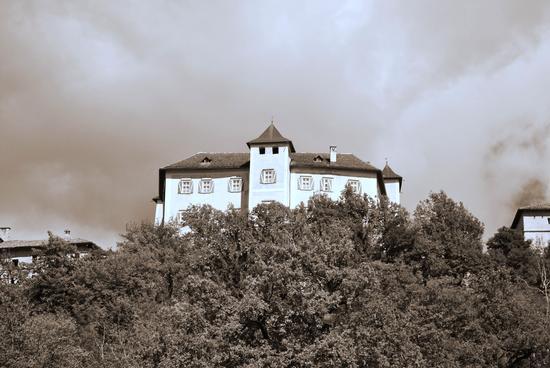 Castello di Thun - Ton (1976 clic)