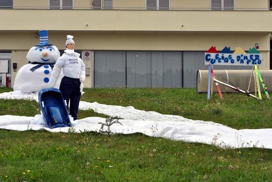 Cucciago festa dei rioni 2012 - Cantù (1593 clic)
