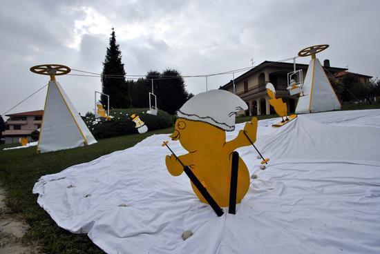 Cucciago festa dei rioni 2012 - Cantù (1797 clic)
