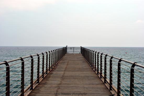 L'infinito del mare - Laigueglia (4411 clic)