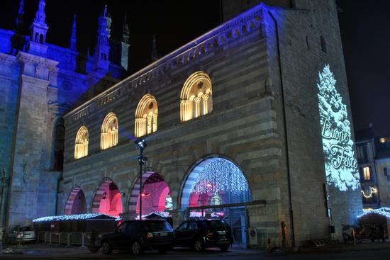 COMO BY NIGHT NATALE 2012 (1732 clic)