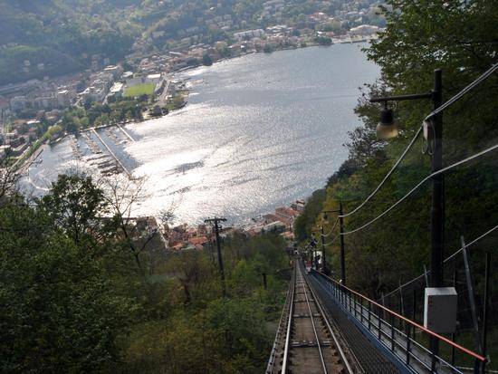 Funicolare Brunate-Como (2779 clic)
