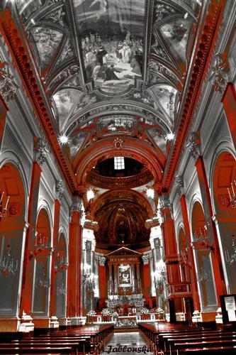 la cattedrale - Castellammare di stabia (3395 clic)