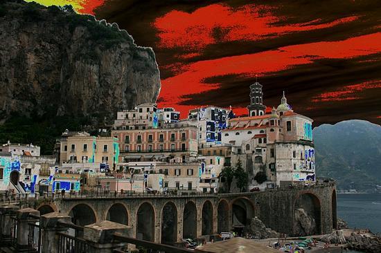 temporalesco - Praiano (2025 clic)