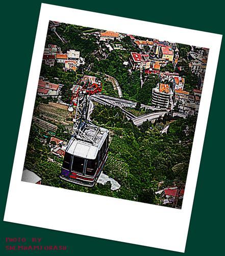 Monte Faito - Vico equense (2123 clic)