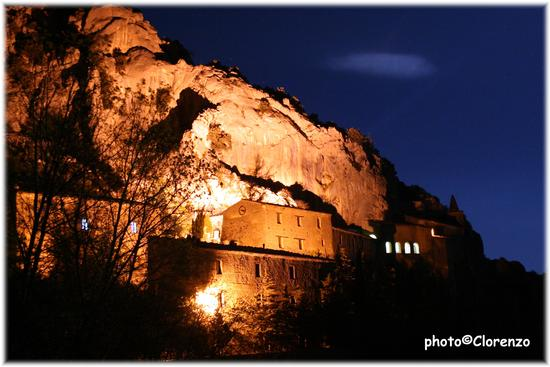 Santuario Madonna Delle Armi - Cerchiara di calabria (3243 clic)