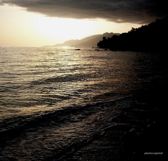 Skyfall.... in arrivo - Villammare (1105 clic)