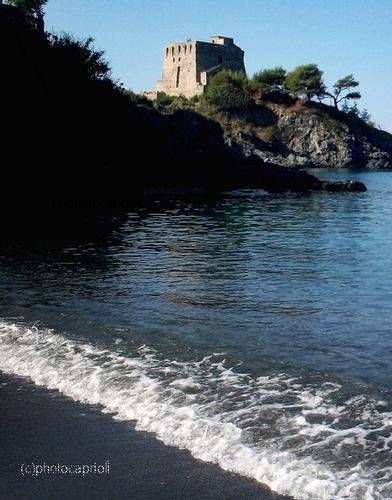 u sarracino - San nicola arcella (1847 clic)
