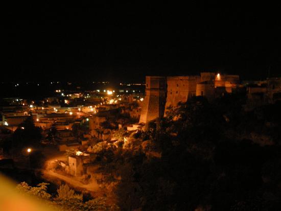 Massafra Castello medievale (2053 clic)