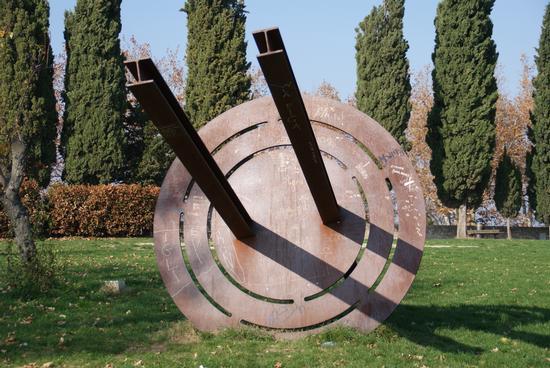 Fortezza Albornoz - Urbino (2141 clic)