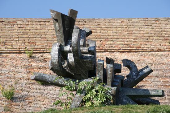 Fortezza Albornoz - Urbino (2234 clic)
