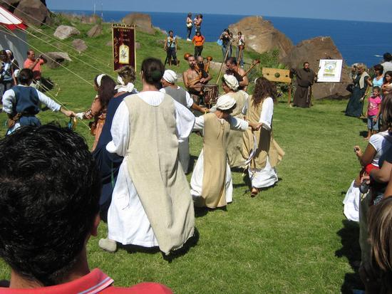 Castelsardo - Festa medievale 1 (2504 clic)