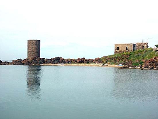 Castelsardo - La Torre di Frigiano (2275 clic)
