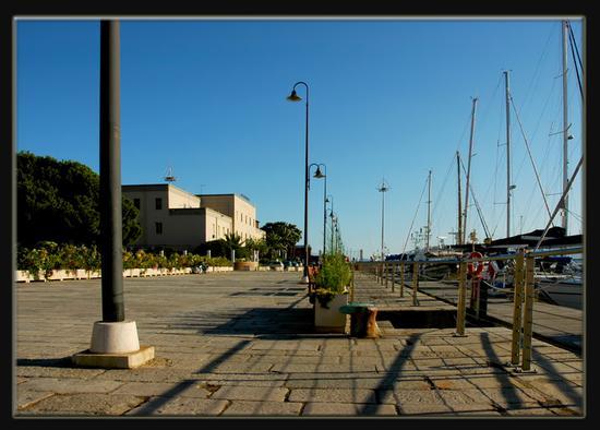 CAPITANERIA  - Cagliari (1360 clic)