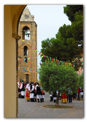 Festa Cattedrale di San Pantaleo  Dolianova  (2111 clic)