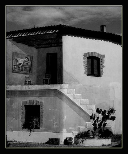 Murales  - San sperate (1591 clic)