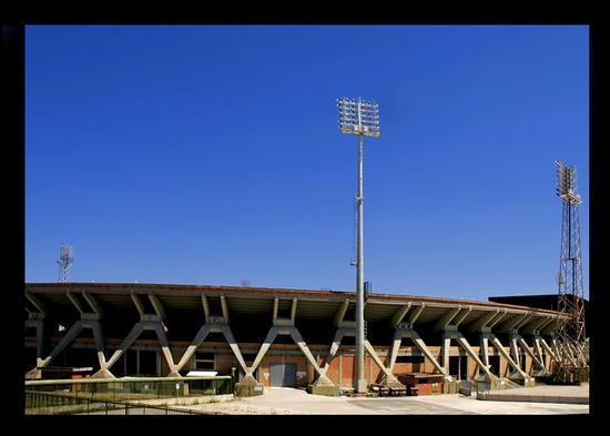 Stadio S. Elia - Cagliari (2048 clic)