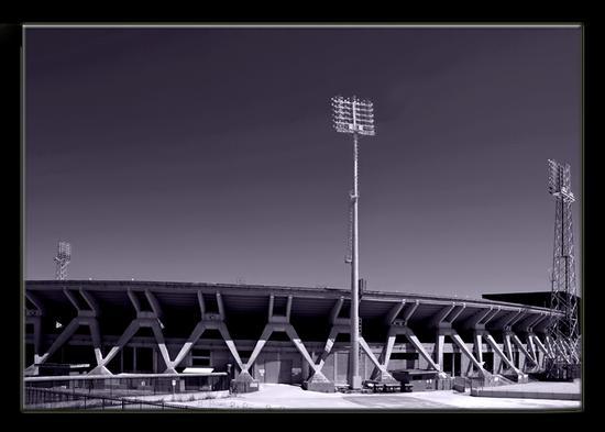 Stadio S. Elia - Cagliari (2497 clic)