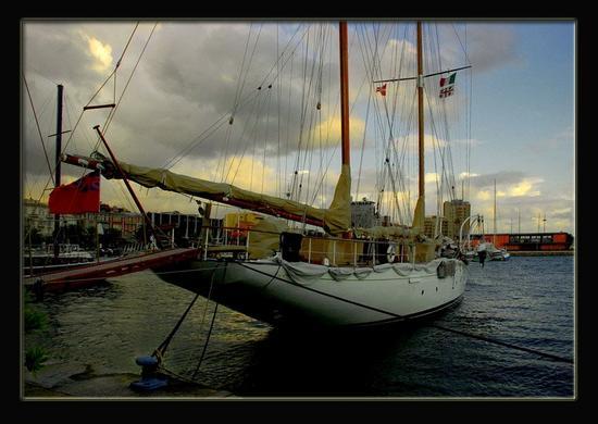 Porto di Cagliari (922 clic)