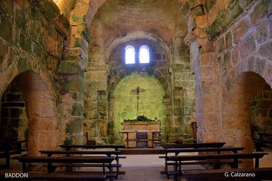 San Giovanni in Sinis (Cabras) (946 clic)