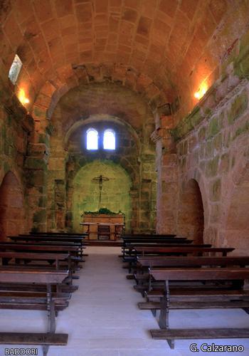 San Giovanni in Sinis (Cabras) (740 clic)