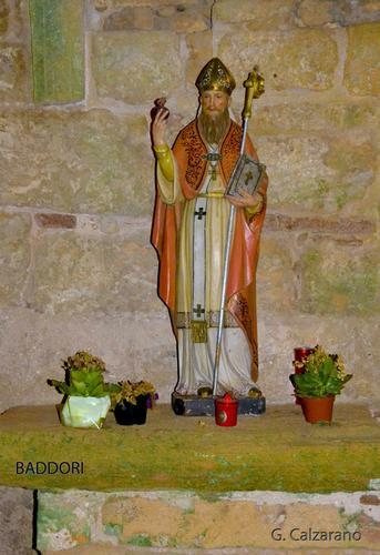 San Giovanni in Sinis (Cabras) (747 clic)