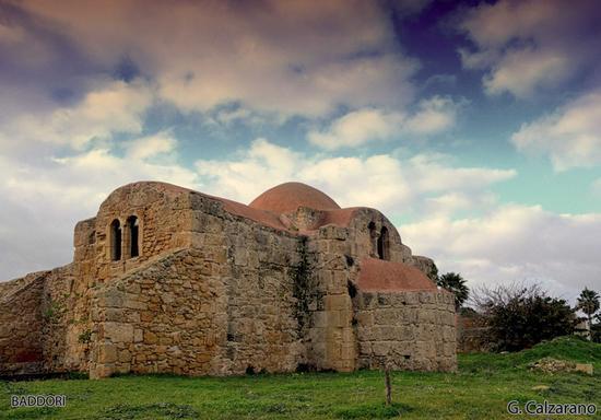 San Giovanni in Sinis (Cabras) (838 clic)