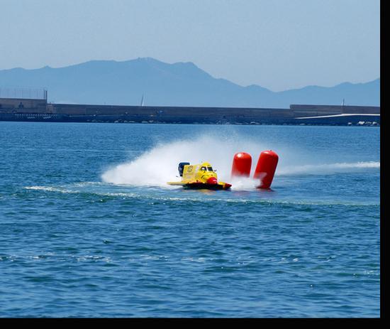 Campionato F2  Motonautica Cagliari 2012 - CAGLIARI - inserita il 05-Jun-12