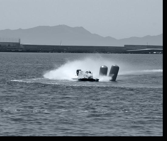 Campionato F2  Motonautica Cagliari 2012 (1644 clic)
