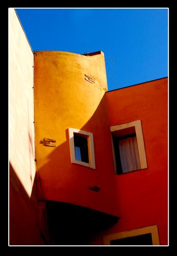 Via del Fossario - Cagliari (1235 clic)