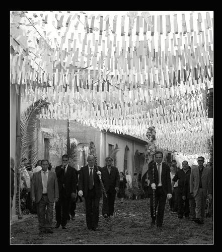 Processione devozionale - Sinnai (1521 clic)