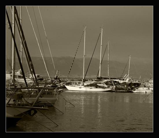 Marina piccola  - Cagliari (2542 clic)