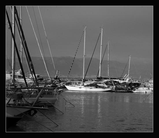 Marina piccola - Cagliari (2621 clic)
