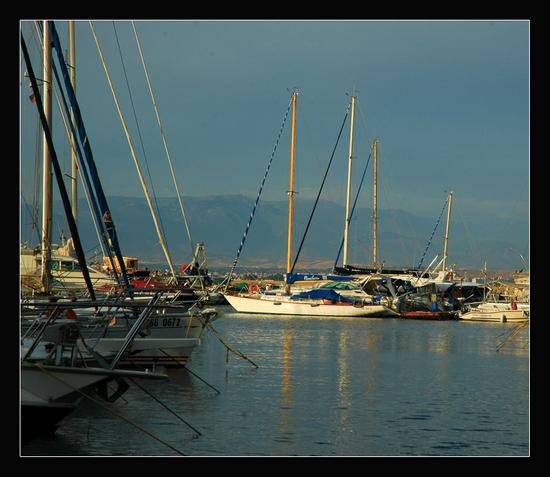 Marina piccola - Cagliari (3603 clic)