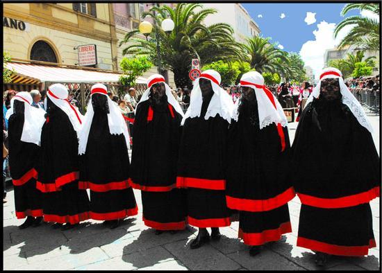 La Cavalcata Sarda  - Sassari 2013 (943 clic)