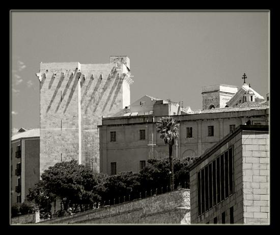 Castello  - Cagliari (1348 clic)