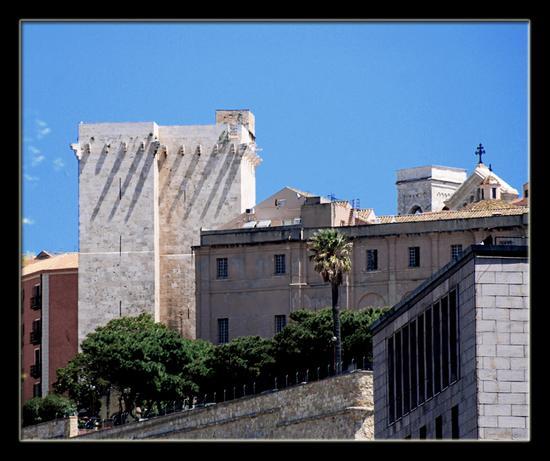 Cagliari - Castello  (1520 clic)