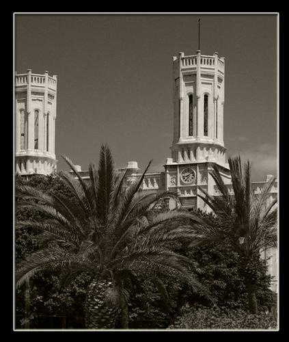 Municipio  - Cagliari (1325 clic)