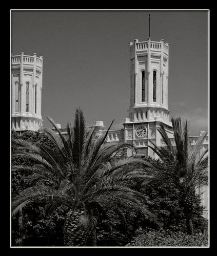 Municipio Cagliari  (1335 clic)