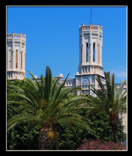 Municipio - Cagliari (2103 clic)